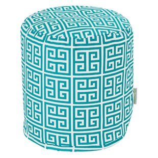 Majestic Home Goods Towers Small Pouf