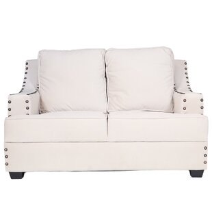 Best Price Modena I Loveseat by REZ Furniture Reviews (2019) & Buyer's Guide