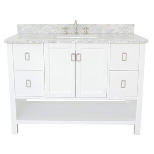 49 Inch Bathroom Vanity Wayfair