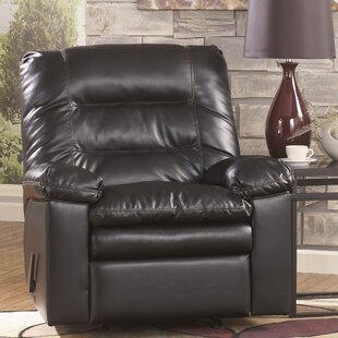 Langsa Manual Rocker Recliner