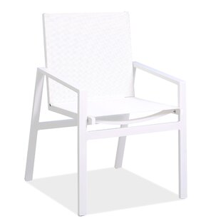 Indianola Patio Dining Chair (Set of 4)