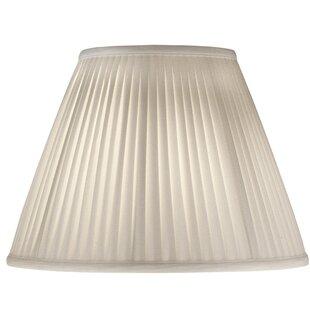 20 Silk/Shantung Empire Lamp Shade