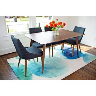 Anabelle 5 Piece Breakfast Nook Dining Se..