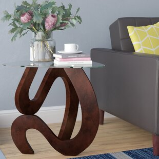 Check Prices Abree End Table By Wade Logan
