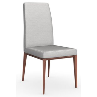 Calligaris Bess Chair in Fabric - Denver Anthracite