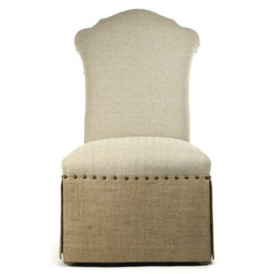Upholstered Dining Chair by Zentique