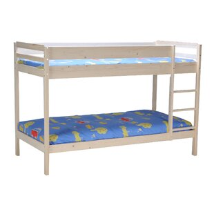 Carmona 90 X 190cm Bunk Bed By Isabelle & Max