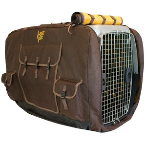insulated crate cover med