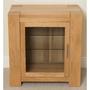 HiFi Audio Cabinet By Gracie Oaks