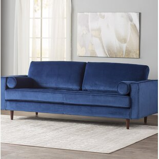 Blue Sofas You\'ll Love in 2019 | Wayfair
