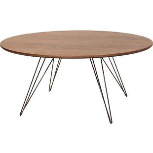 Williams Coffee Table Tronk Design