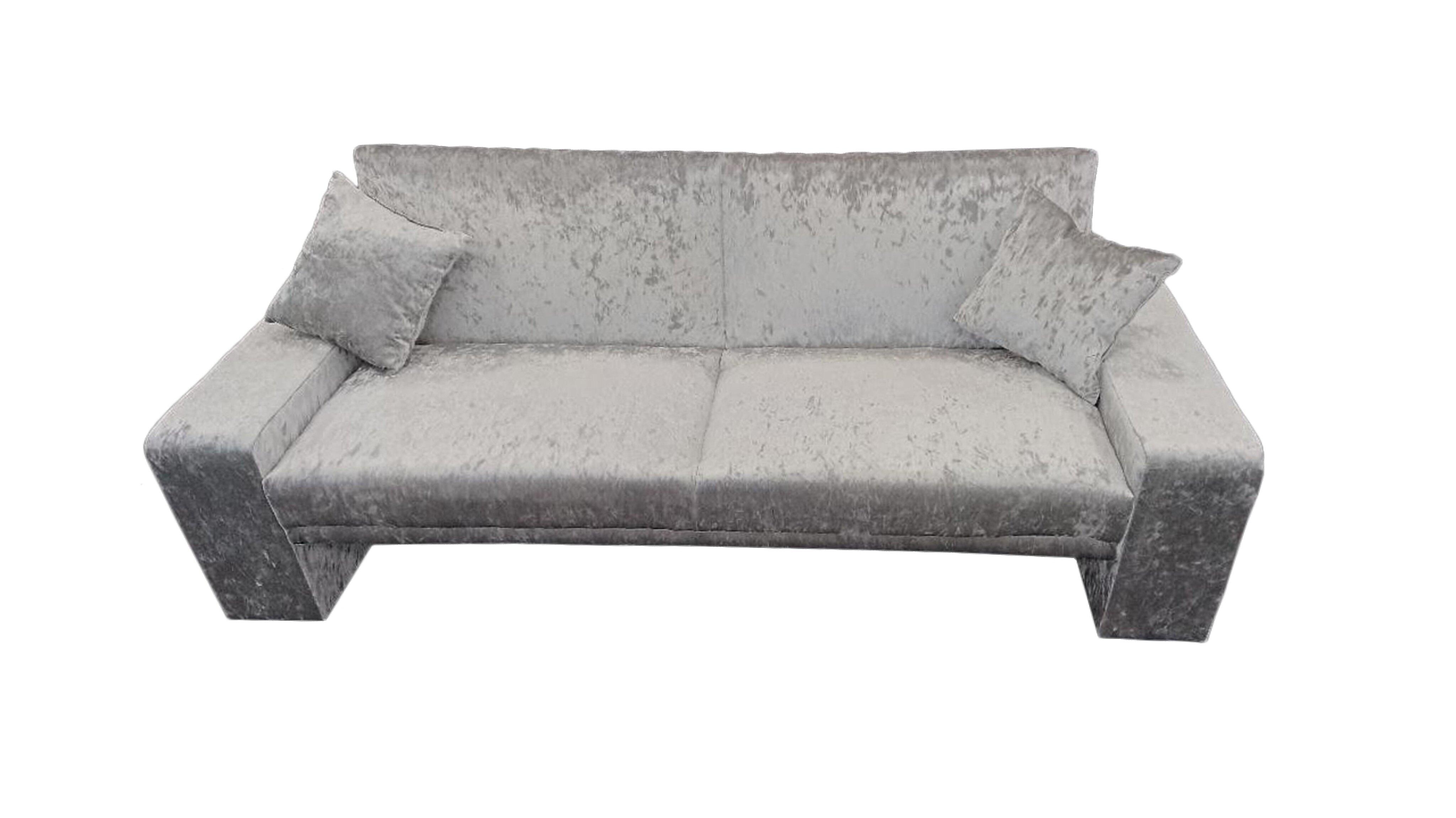 Sensational Shamar 3 Seater Clic Clac Sofa Bed Pdpeps Interior Chair Design Pdpepsorg