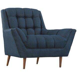 Freeborn Armchair by Ivy Bronx