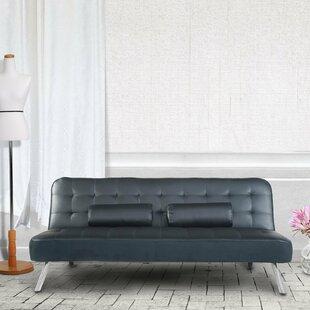 Compare & Buy Segovia Convertible Sofa by Orren Ellis Reviews (2019) & Buyer's Guide