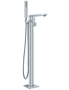 UCore Single Handle Floor Mounted Freesta..