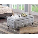 Novotny Upholstered Storage Bench by House of Hampton®