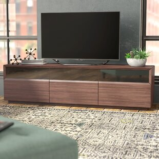 Order Shaker TV Stand for TVs up to 55 by Corrigan Studio Reviews (2019) & Buyer's Guide