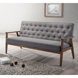 Zoee 3 Seater Sofa