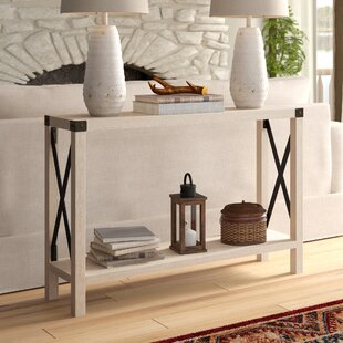 Arsenault Urban Console Table by Foundry Select