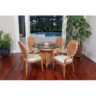 Bayou Breeze Brisa Upholstered Dining Chair