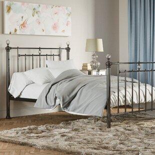Auburn Bed Frame By Fairmont Park