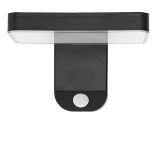 Nanticoke LED Sconce With PIR Sensor By Sol 72 Outdoor