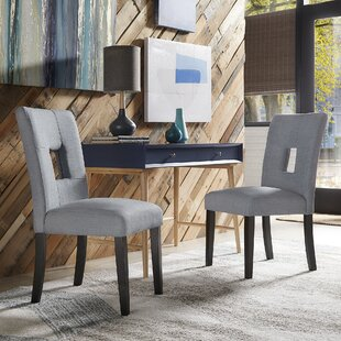 Oakely Upholstered Side Chair (Set of 2) ..