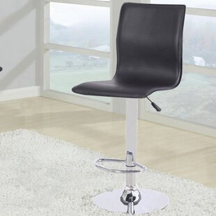 Look for Jeff Bar Stool by Hazelwood Home Reviews (2019) & Buyer's Guide