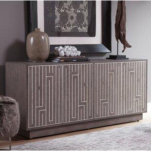 Artistica Home Signature Designs Credenza