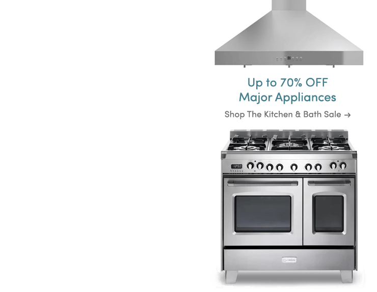 See All Appliances. Kitchen Appliances