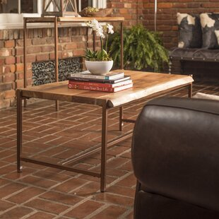 Affordable Breno Coffee Table by 17 Stories