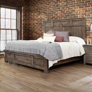 Artisan Home Furniture Panel Bed