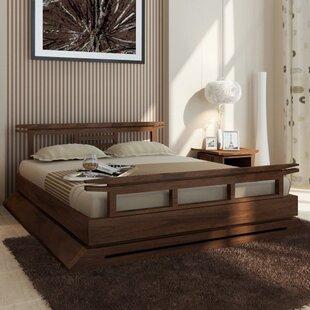 Brayden Studio Cecere Platform Bed