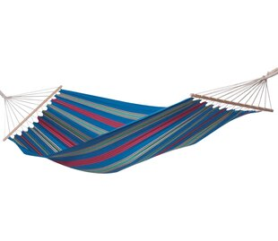 Mills Cotton and Polyester Camping Hammock