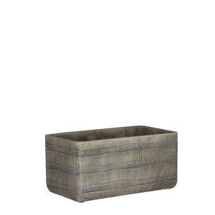 Medium Rectangle Planter Boxes You Ll Love In 2021 Wayfair