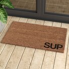Mercury Row Vilen The Sup Doormat