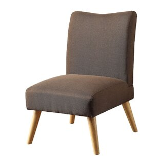 Cairns Slipper Chair by George Oliver