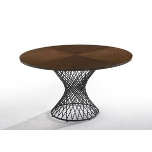 Goldenberg Dining Table Wrought Studio