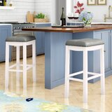 Mccauley Bar & Counter Stool (Set of 2) by Andover Mills™