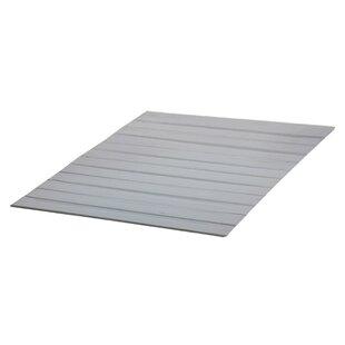 Audra Folding Wood Bunkie Board by Alwyn Home 2019 Sale