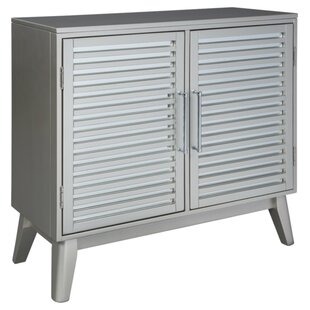 Ailish 2 Door Accent Cabinet by Orren Ellis