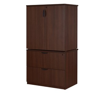 Linh 2-Drawer Lateral Filing Cabine