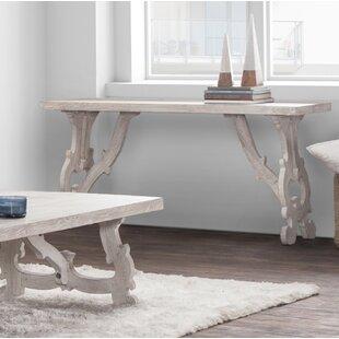 One Allium Way Elyn Console Table