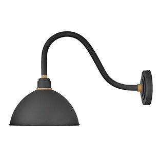Foundry Wall Mount Outdoor Barn Light by Hinkley Lighting