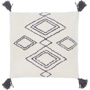 Braith Bohemian Global Throw Pillow