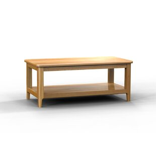 Palmatier Coffee Table By ClassicLiving
