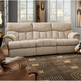 Re-Fueler Reclining Sofa