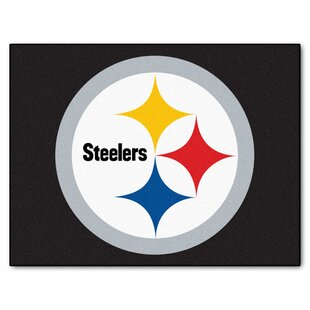 NFL - Pittsburgh Steelers Ulti-Mat by FANMATS