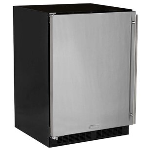 24-inch 4.9 Cu. Ft. Undercounter Refrigeration With Freezer by Marvel Cheap