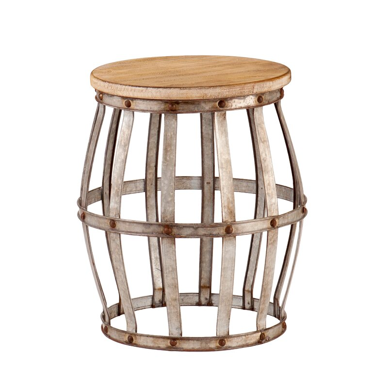 Sand Springs End Table